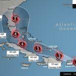 Hurricane Irma Named Most Powerful Storm in Atlantic Ocean Ever