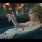 """Taylor Swift Files """"Look What You Made Me Do"""" Trademark"""