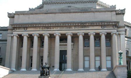 Columbia Law School Will Accept GRE in Fall 2018