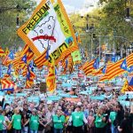 Spain Suspends Government of Newly Independent Catalonia