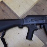 Should Bump Stock Modifications on Guns Be Allowed?
