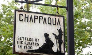 Chappaqua attorney