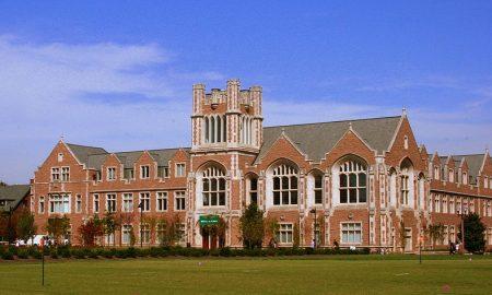 Washington University in St. Louis Law School Accepting GRE Scores
