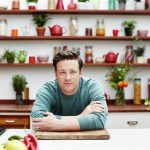 Jamie Oliver Sued for Using Gluten-Free Symbol