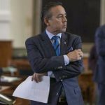 Texas Senator Uresti's Attempt to Dismiss One of 22 Charges Denied