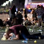 Las Vegas Police Say Shooting Not Related to International Terror