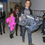 Olivier Martinez Settles Airport Assault Lawsuit