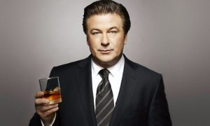 Alec Baldwin Settles over Fake Painting