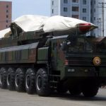 North Korea May Be Capable of Nuclear Missile Attack in 2018