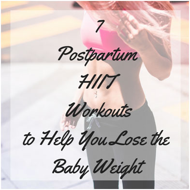10 Postpartum Workouts to Get You Back on Your Feet