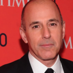 NBC Claims They Did Not Know about Matt Lauer's Alleged Misconduct Until Last Year