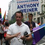 Anthony Weiner Begins Prison Term