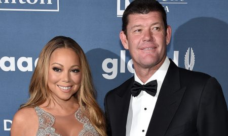 Mariah Carey Secretly Sells $10 Million Engagement Ring from Billionaire Ex