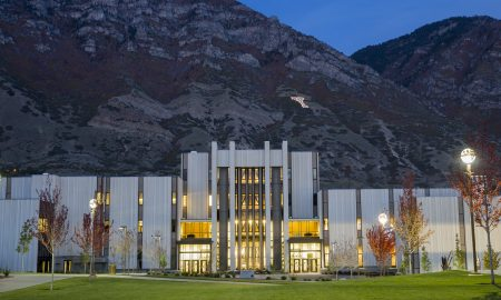 BYU Law Will Accept the GRE for Fall 2018 Students