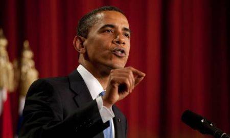 Barack Obama: From President to Law School Professor?