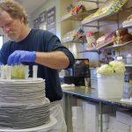 Supreme Court Divided Over Same-Sex Wedding Cake Case