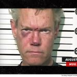 Footage of Randy Travis' Shocking DWI Arrest Released