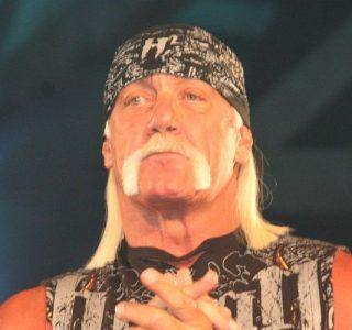 WWE Reinstates Hulk Hogan Into Hall of Fame After Three-Year Suspension