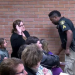 School Board Claims They've Received Death Threats after Louisiana Teacher Arrested