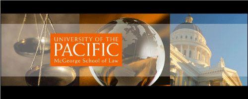 McGeorge Law SChool