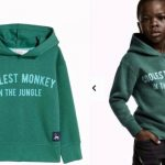 H&M Called Racist for Putting Black Boy in Racially Slurred Hoodie
