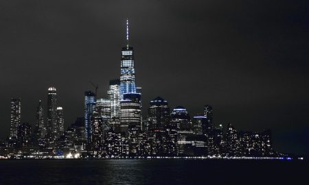 New York City Suing Oil Companies Over Climate Change