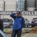 Shooter Threat at Highline College in Washington Cleared