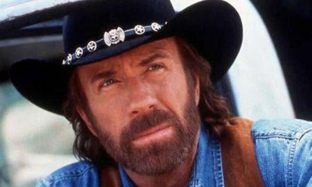"Lawsuit: Chuck Norris Wants to Battle CBS, Sony Over ""Walker, Texas Ranger"""