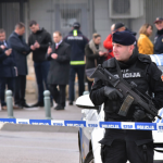 Suicide Bomber Throws Explosive at US Embassy in Montenegro
