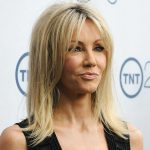 Heather Locklear Allegedly Kicked Police Officer during Arrest