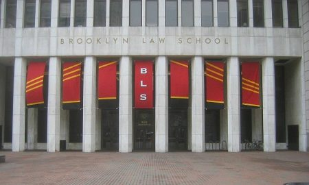 Brooklyn Law Awards Alumni of the Year and Rising Star