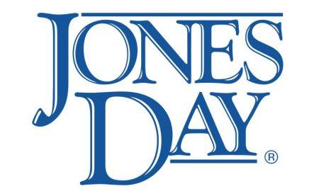 Acritas Names Jones Day as No. 1 Law Firm