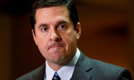 Devin Nunes' Memo Claims Russia Probe Was Started Because of Controversial Steele Dossier