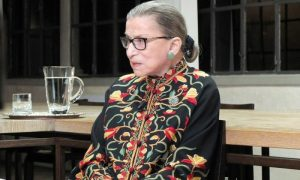 Law Schools Across the Country Are Honoring Ruth Bader Ginsburg