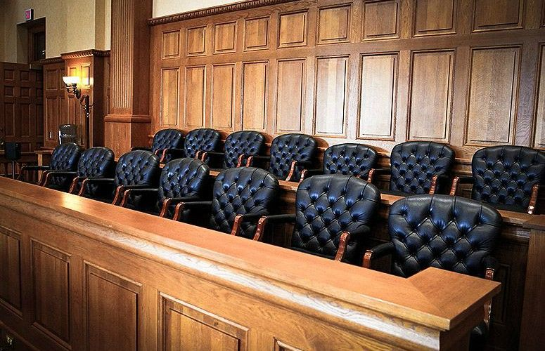jury conviction