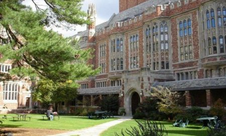 Women Empowering Women Conference Held at Yale Law School