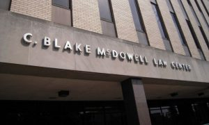 Univ Akron Law