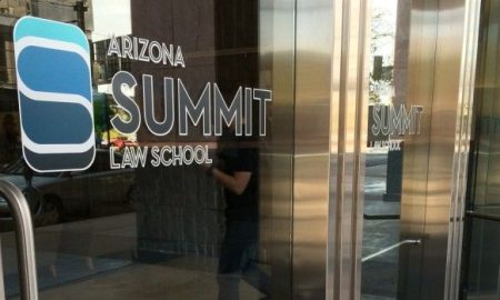 Arizona Summit Law School Has Second-Lowest Two-Year Bar Passage Rates