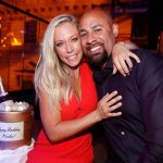 """Girls Next Door"" Star Kendra Wilkinson Planning Divorce From Hank Baskett"