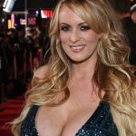 Stormy Daniels Offering to Pay Back Hush Money