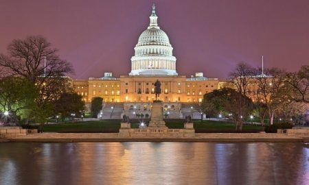 Washington D.C. Area Law School Students More Interested in Big Law Firms
