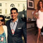 Wife of Fox News Host Jesse Watters Files for Divorce after Learning of His Affair