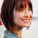 """Smallville"" Actress Allison Mack Arrested for Luring Women into Sex Cult"