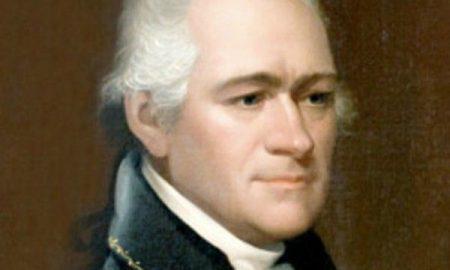 Albany Law School Honors Alexander Hamilton with Degree