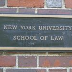 NYU Law Receives $20 Million Donation