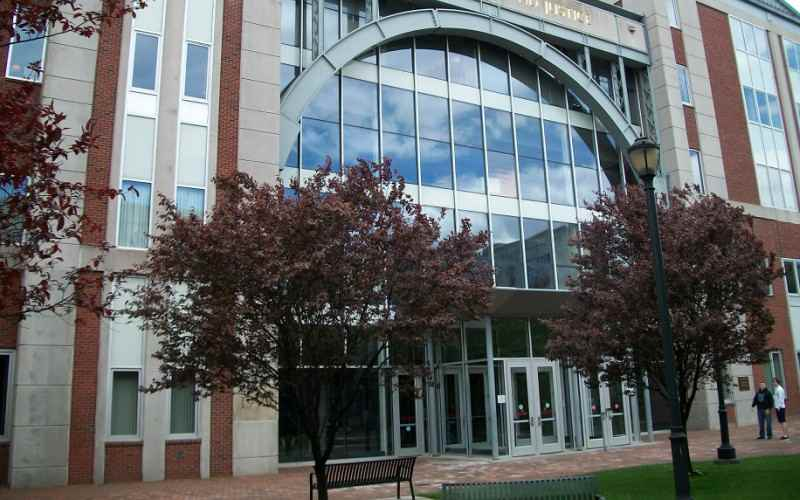 Rutgers Law School