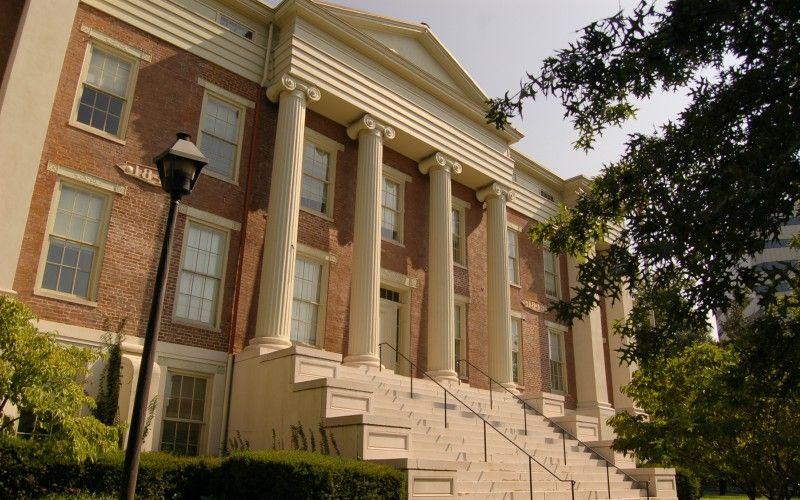 Duncan School of Law