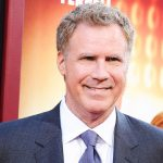 Will Ferrell Transported to the Hospital after SUV Flip
