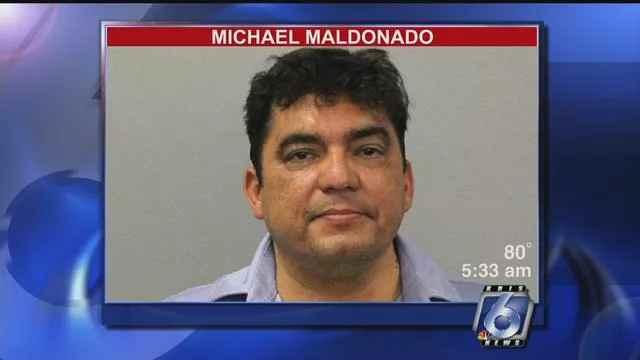 Michael Maldonado
