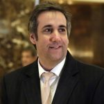 Michael Cohen Removes References to Trump on His Social Media